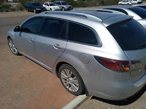 Mazda 6 wagon turbo diesel Myponga Yankalilla Area Preview
