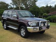 2004 Toyota Landcruiser HDJ100R GXL, Turbo Diesel, Automatic Redland Bay Redland Area Preview