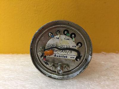 Avantek So81-2133 S081-2133 10 To 18 Ghz 15 Vdc Sma F Yig Oscillator Assy