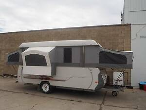 2009 Coromal S451 Camper Trailer Glynde Norwood Area Preview
