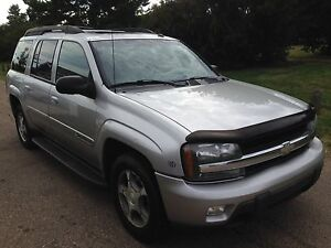 2004 Chevrolet Trailblazer LT EXT