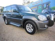 *** AUTOMATIC *** 4 X 4 *** 7 SEATER *** VERY CLEAN & TIDY *** Daisy Hill Logan Area Preview