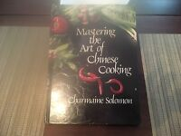 Asian Cuisine Cooking Lessos