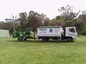 Tree Lopping Business for Sale Bullsbrook Swan Area Preview