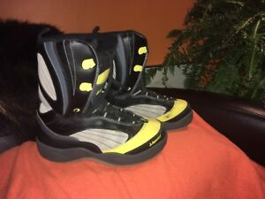 Botte de snowboard 11 Liquid