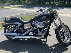 Harley Dyna | New & Used Motorcycles for Sale in Ontario