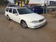 """Volvo V70 Wagon AUTO """"FREE 1 YEAR WARRANTY"""" Welshpool Canning Area Preview"""