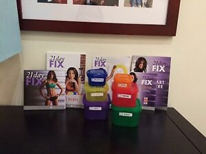 21 Day Fix Kit