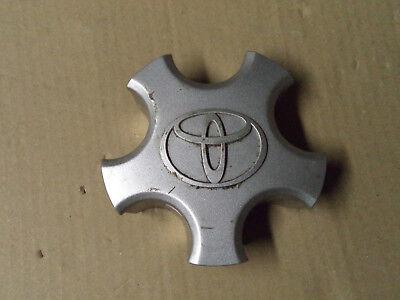 Gebraucht, 1 Stück Toyota Nabendeckel Felgendeckel Nabenkappen 7757 gebraucht kaufen  Heddesheim