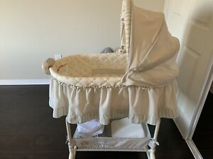 Baby Rocking Bassinet ONLY $30