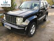 Jeep Cherokee 3.7| 4WD| Automatik Limited