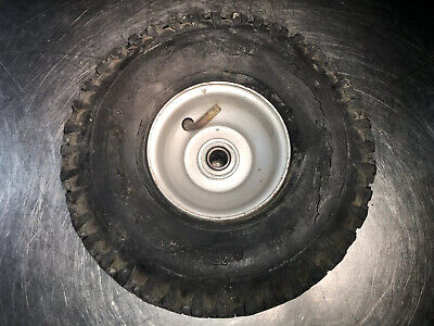 Genuine Landa Ohwa-30021c Pressure Washer Tire Assembly. Cheng Shin Brand