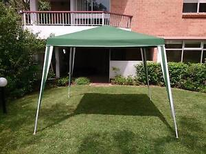 2.4m Gazebo Marquee Tent Canopy Picnic Party Market Artarmon Willoughby Area Preview