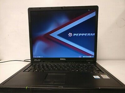 Dell inspiron 2200 laptop (Intel @ 1.40GHz/1.25GB/40HDD/Peppermint 10)