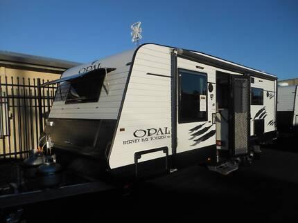 2017 Opal Hervey Bay Tourer MK1 Semi Off Road OP007