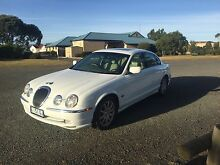 Jaguar S-Type Orford Glamorgan Area Preview