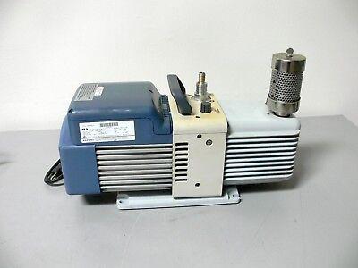 Welch 8917 Vacuum Pump T55jxchw-1331 6.1 Cfm
