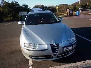 2005 Alfa Romeo Other Hatchback Llandilo Penrith Area Preview