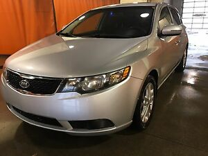 2011 Kia Forte *open to offers*