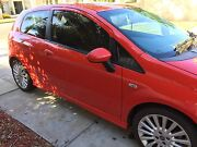 FIAT PUNTO Seaton Charles Sturt Area Preview