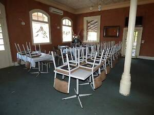 CLEARING SALE VICTORIA HOTEL TOODYAY 4TH MARCH @ 10AM Hocking Wanneroo Area Preview