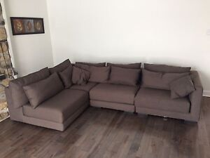 Sofa sectionnel Mobilia couch