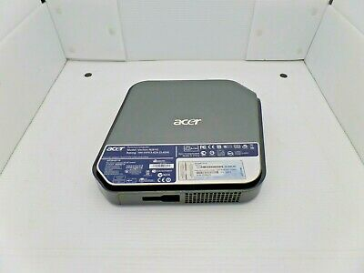 ACER Veriton N281G Mini Desktop w/ Intel Atom D425 @1.8GHz 320GB HDD 2GB RAM
