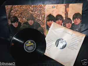 THE-BEATLES-ORIGINAL-MONO-ISSUE-FROM-1964-BEATLES-FOR-SALE-PLAYS-GREAT-EMITEX