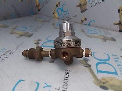 Airco Bo6 7717 Argon Or Helium Regulator