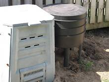Worm farm and compost bin Nambour Maroochydore Area Preview