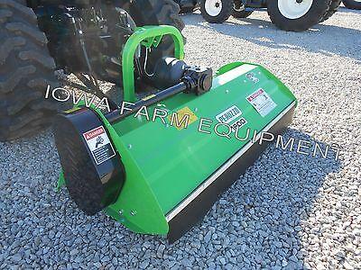 Flail Mowerperuzzo 55 Fox-s 140020-25hpoffsetableconvertible To Dethatcher