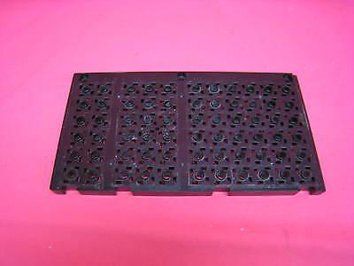 Parting Tec Ma-600 Cash Register Keyboard Keypad Grid 7kb00203600 Tc19