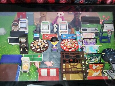 Animal Crossing New Horizons 1200+ item Cataloging!! 150+ Furniture Sets! Songs!