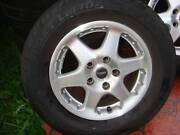 """Set Of 15"""" ROH Cherviot Rims 5 Stud x 114.3 PCD ! Green Valley Liverpool Area Preview"""