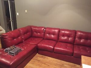 New Ashley Furniture 2 Piece Sectional
