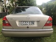 Mercedes Benz limited edition c180 Bomaderry Nowra-Bomaderry Preview
