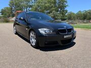 BMW 320i Executive Greystanes Parramatta Area Preview