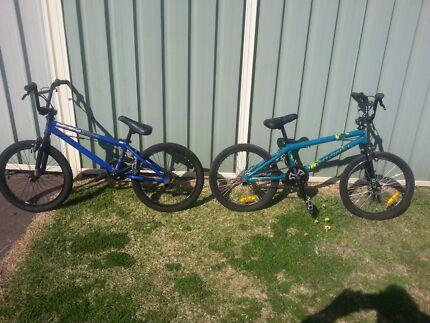 Boy's bike's Weston Cessnock Area Preview