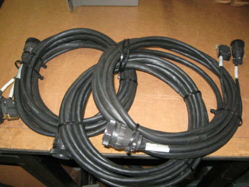 Anorad Motor Cables  61205