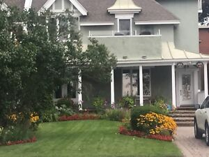 Lachine Waterfront Home for Rent