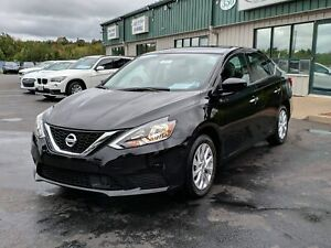 2019 Nissan Sentra 1.8 SV HEATED SEATS/SUNROOF/BACK UP CAMERA...