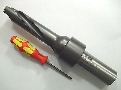 A880 D1062p31-04 Sandvik Indexable Drill