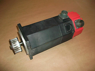 Fanuc Robot Servo Motor A06b-0512-b001 0054
