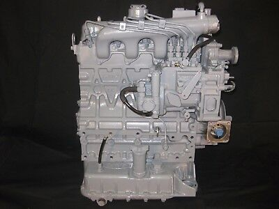 Certified Kubota V2203 Diesel Engine Bobcat 743