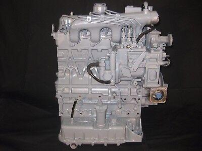 Certified Kubota V2203 Diesel Engine Bobcat 763