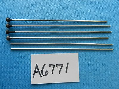 Linvatec Surgical Switching Sticks Lot Of 6