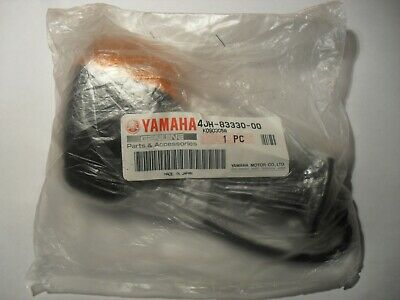 GENUINE <em>YAMAHA</em> YZF750 YZF R6 YZF1000 REAR LEFT HAND INDICATOR FLASHER