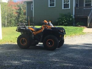 2015 can am outlander xtp 1000