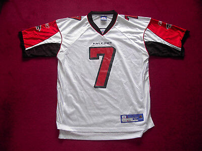 Atlanta Falcons American Football shirt/NFL Jersey/Top/7 Vick/adult medium