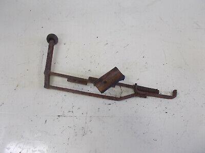 Farmall Av Vacum Control Rod